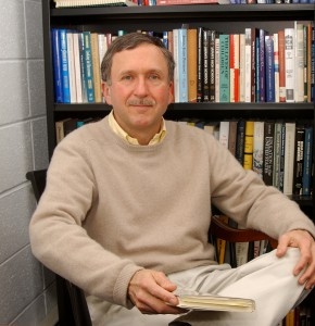 Robert Hampel, Professor of Education